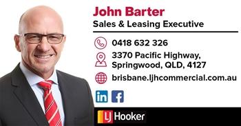 John Barter