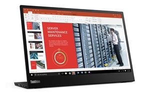 Lenovo ThinkVision M14 14-inch FHD LED B