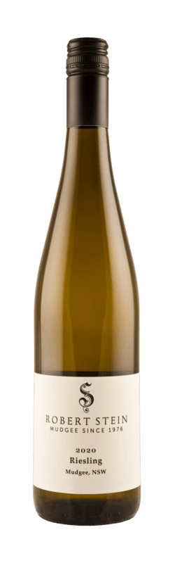 Robert Stein White Riesling 2020 (12x 750mL), Mudgee, NSW
