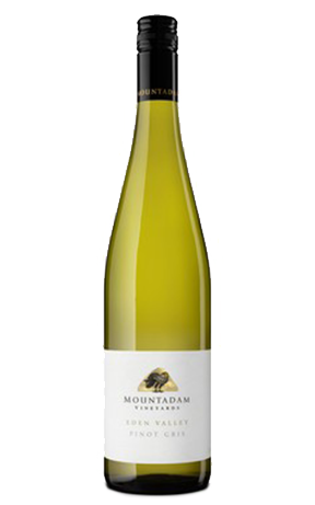 Mountadam Eden Valley Pinot Gris 2019 (6x 750mL), Eden Valley, SA