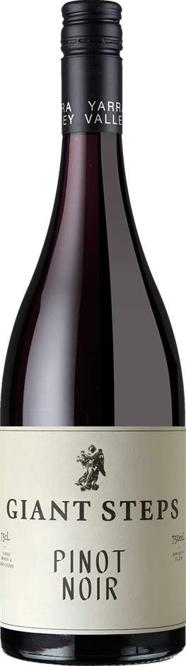 Giant Steps Pinot Noir 2019 (6x 750mL), Yarra Valley, VIC