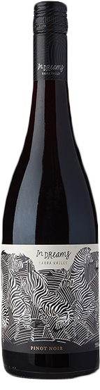 In Dreams Pinot Noir 2019 (12x 750mL), Yarra Valley, VIC