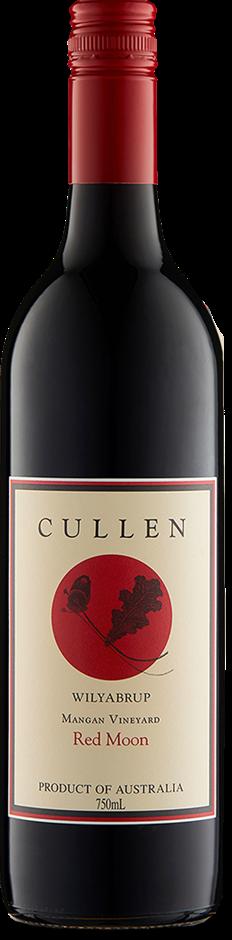 Cullen Mangan Vineyard Red Moon 2018 (6x 750mL), Margaret River, WA
