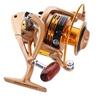 Fishing Reel Gear Ratio 5.2:1 Capacity 0.45/195M, 0.50/155M, 0.60/110M. Buy