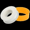 20 x TOLSEN PTFE Pipe Thread Tapes 10M x 12mm x 0.075mm. Buyers Note - Disc