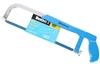 2 x BERENT Adjustable Hacksaws 8insTo 12ins, Metal Frame. Buyers Note - Dis