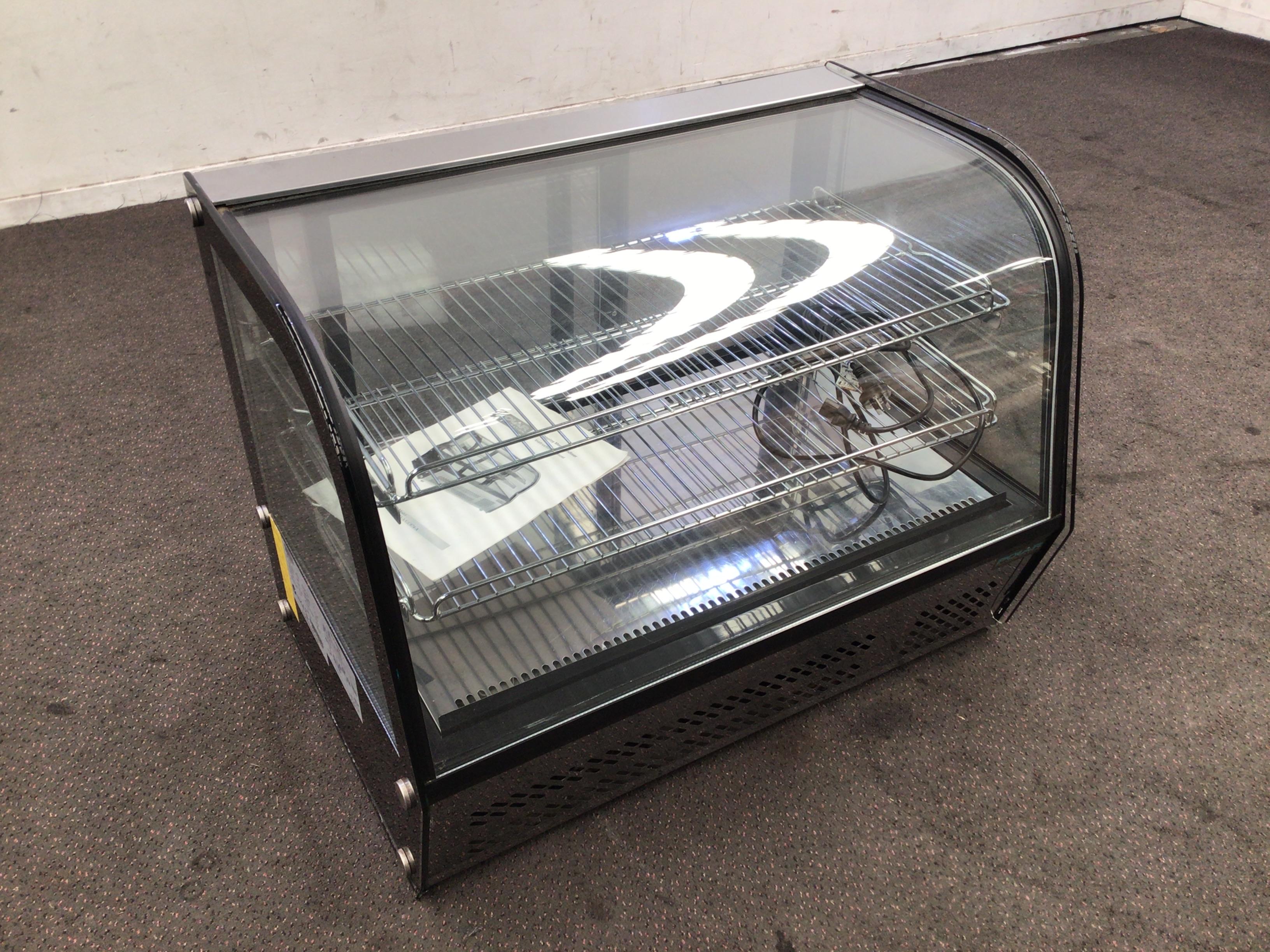 Polar GC874-A Display Fridge