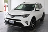 2016 Toyota Rav 4 FWD GXL ZSA42R CVT Wagon