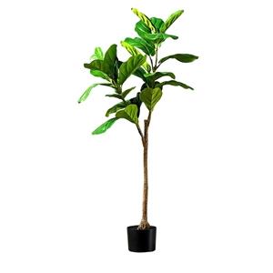SOGA 120cm Artificial Qin Yerong Tree Fa