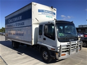 Removalist Trucks and Trailer Sale
