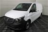Mercedes Benz Vito 114 BLUETEC SWB Turbo Diesel Manual Van