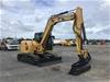 <p>2018 Caterpillar 308E2CR Hydraulic Excavator</p>