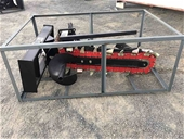 Unreserved Unused Skid Steer Attachments - Toowoomba