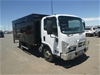 2015 Isuzu NPR 65 190 4 x 2 Service Truck