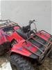 ATV Quad Bike Kawaski