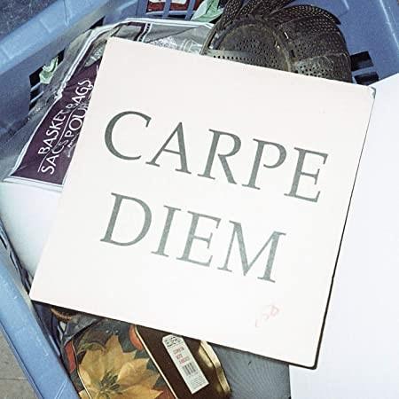 WALTER TV ``Carpe Diem``, VINYL. Buyers Note - Discount Freight Rates Apply
