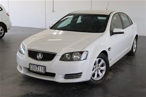 2012 Holden Commodore Omega VE II Automa