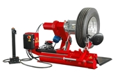 Unreserved Unused Truck Tyre Changer