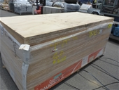 CD Non Structural Plywood Sheets