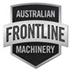 Australian Frontline Machinery