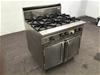 <p>Supertron SUPERTRON 900-6 Oven</p>