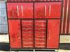 2021 Unused Workshop storage cabinet, with 16 Drawers