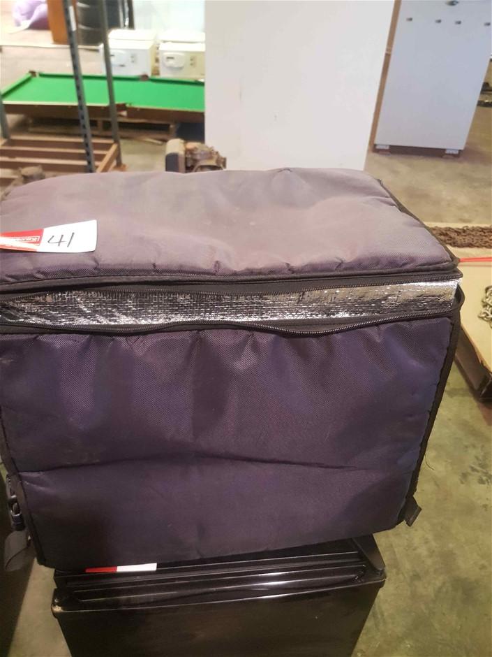 Back Pack Cooler Bag