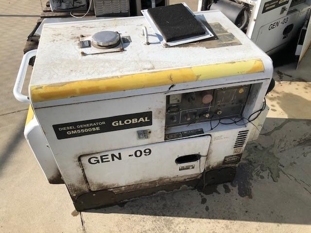 Global Generator
