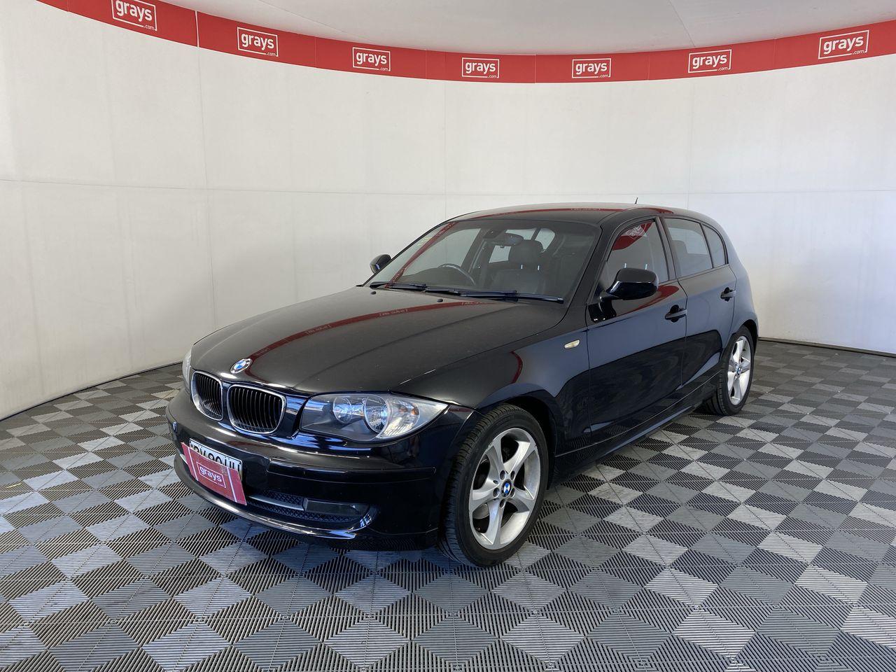 BMW 1 20i E87 Automatic Hatchback