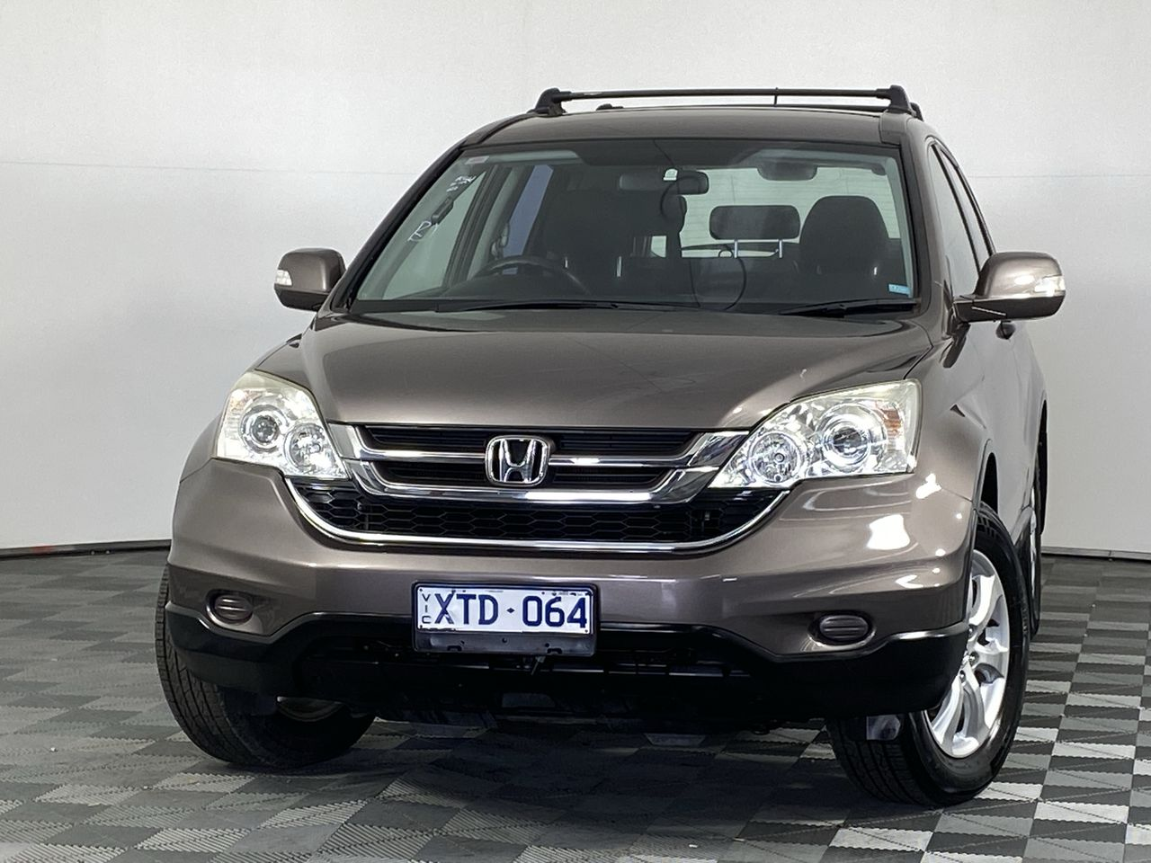 2010 Honda CR-V LIMITED EDITION RE Automatic Wagon