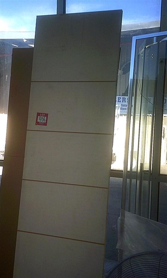 Internal Door. 2340mm x 720mm. As Is