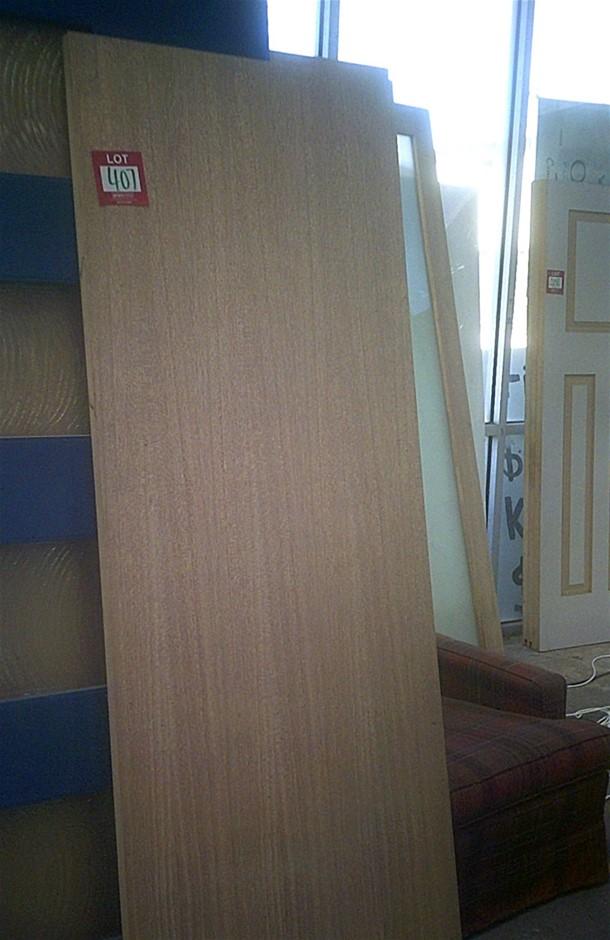 Internal Door. 2040mm x 720mm