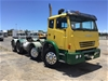<p>2010 Iveco ACCO  8 x 4 Cab Chassis Truck</p>