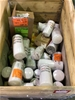 <p><b>Assorted Mining Spares</b></p>