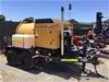 Vermeer V250 Vacuum Excavator (Pooraka, SA)