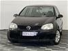 2007 Volkswagen Golf 2.0 TDI Comfortline 1k Turbo Diesel Manual Hatchback