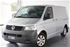 2005 Volkswagen Transporter (SWB) T5 Turbo Diesel Manual Van