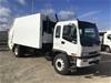 1999 Isuzu FVR 950 Long 4 x 2 Garbage Truck