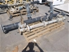 Pallet of 2 x Piping & Valves