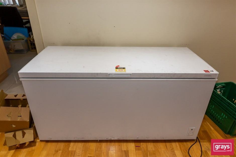 Westinghouse WCM5000WD Chest Freezer