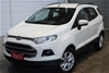 2013 Ford Ecosport Trend BK Automatic Wagon