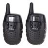 Pair TRAXLAR UHF CB Radios, 80 Channels, Range up to 3km, Call Tone Alert,