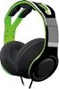 GIOTECK TX30 Stereo Game & Go Headset, Discreet Inline Mic, 40mm High Impac