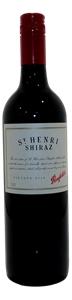 Penfolds St Henri Shiraz 2010 (1x 750mL)
