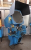 Optical Comparator Coordinate Measuring Machine