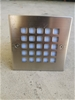 Domus LED Blue Step-light with Stainless steel Cover RRP $72.95