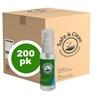 Qty 200 x Safe & Clean 50mL Hand Sanitiser Spray Bottle