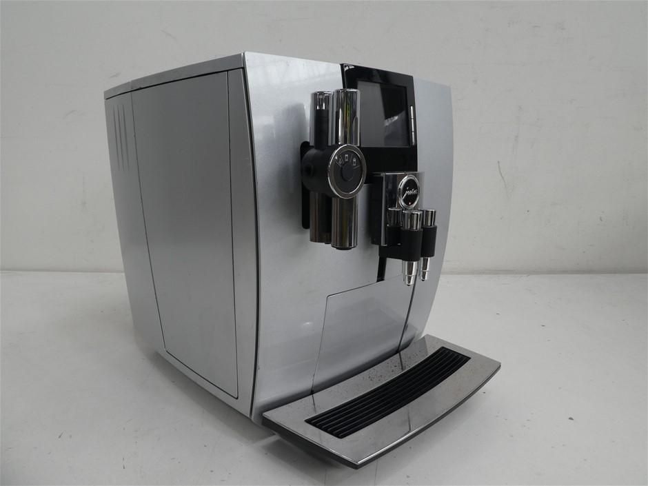 Jura J90 Coffee Machine