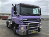 2010 DAF CF7585 6 x 4 Prime Mover Truck