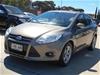 2013 Ford Focus Trend LW II Automatic Sedan